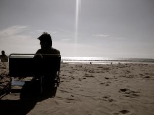 Coronado Beach [San Diego, CA]
